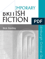 E-book - Contemporary British Fiction