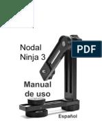 Nodal Ninja Manual Uso