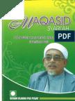 maqasid syariah TGHA