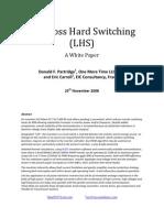 LHS White Paper Rev A