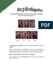 ÁNGELES Y ARCÁNGELES | ALIANZA DE AMOR