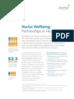 Nurtur Wellbeing