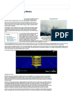 HSW - Offshore Drilling
