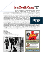 America is a Death Camp 08.19.2011