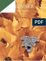 Fine Jewelry | Skinner Auction 2561B