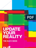 The DLD11 Book - Update Your Reality