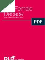 DLDwomen 10 Book