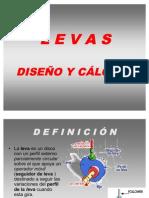 Pres.5 Distribucion Levas 2011