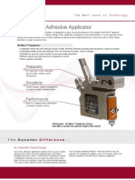 BF Micro Adhesive Applicator