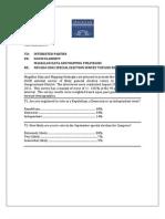 Nevada CD02 Special Election Survey