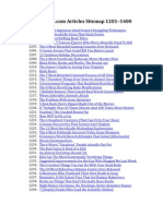 Cracked.com Articles Sitemap 1201-1400