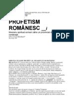Mircea Eliade - Profetism Romanesc Vol.1