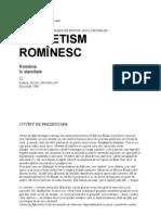 Mircea Eliade - Profetism Romanesc Vol. 2
