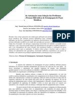 A Utilização da Automação como Solução dos Problemas[1]