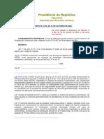 Decreto 5570 de 2005