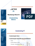 FI Workshop Customizing
