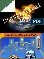 Stastistical Data
