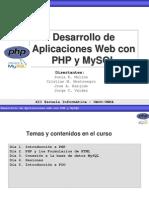 01 - Introducción a PHP
