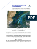 Satlite Registra Exploso de Fitoplnctons Na Costa Da Argentina (1)