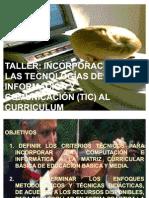 Taller Tic (1)