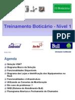 2005-09-05 - Projeto Boticário - Treinamento N1 - Draft