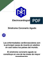 sindr coronario agudo