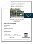 305 S. Hudson Avenue, Pasadena | for Lease