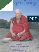 Lopon_Tenzin_Namdak_-_Bonpo_Dzogchen_Teachings