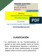 CLASIFICACION DE TRANSF