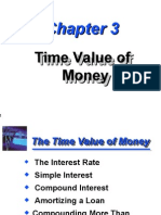 Ch3 Time Value of Money