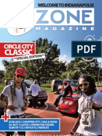 Ozone Mag Circle City Classic 2008