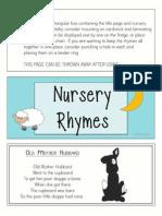 Nursery Rhymes Ring
