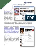 Identidad Virtual Daniel Ortega