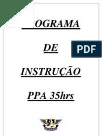 Programa de 35 Horas - PP