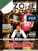 Ozone West #71 - Sep 2008