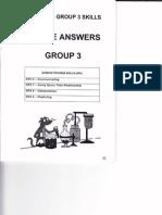 jawapan buku paper 3 group 3 and 4