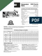 3600 Family Genset Specsheet LEHX5459