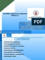 Sistema Operativo Windows Xp2970