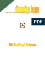 Suvarna Grama Booklet