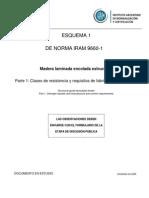 IRAM 9660-1 E1