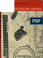 Sophie Podolski - Le Pays Ou Tout Est Permis