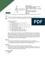 2011-08-Surgery-Body Fluids Composition, Volume Deficit and Fluid Resuscitation