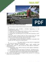PIHB Hypermart Design Brief