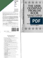 Math Olympiad All
