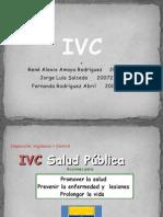 Ivc sAlUd pUbLiCa