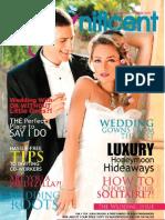 Wedding Issue 2011