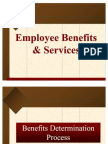 C16-Employee Benefits & Sevices