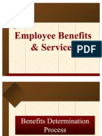 C16-Employee Benefits & Sevices