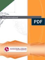 Windows Server 2003 Clustering-Karle International V1.0