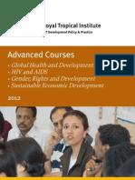 Short-course-brochure2011-2012